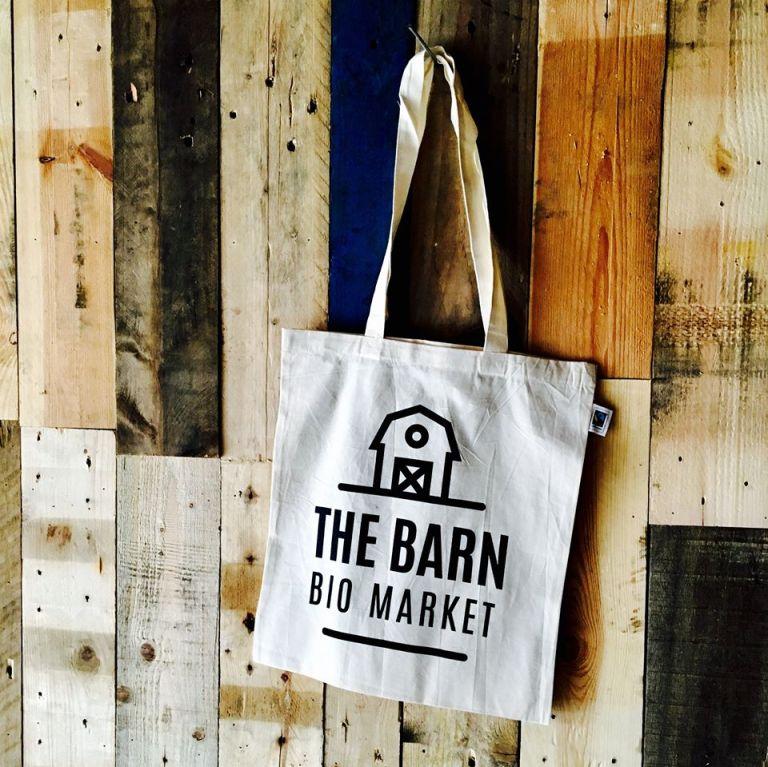 The Barn - copie